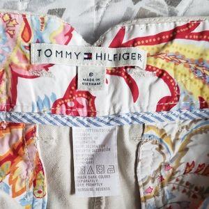 Tommy Hilfiger Women's Capris